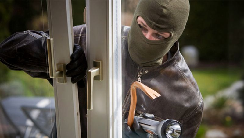 How to ensure that your house is secure?